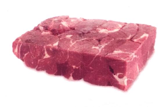 carne de vită a scăldat în greutate